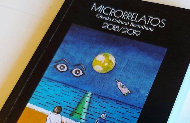 Libro IV Edición Microrrelatos