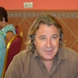 Miguel Alba