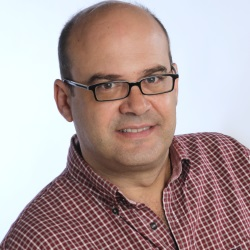 Salvador Domínguez
